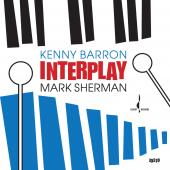 Album artwork for BARRON & SHERMAN - INTERPLAY