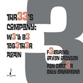 Album artwork for Three's Company: We'll Be Together Again