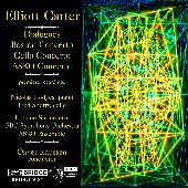 Album artwork for Carter: Music of Elliot Carter Vol. 7 Dialogues