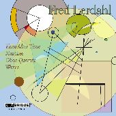 Album artwork for TIME AFTER TIME, MARCHES, WAVES - LERDAHL