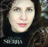 Album artwork for Music of Arlene Sierra, Vol. 1