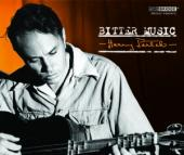 Album artwork for Harry Partch: Bitter Music (Music of Harry Partch)