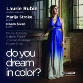 Album artwork for Laurie Rubin: Do you Dream in Color?