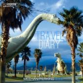 Album artwork for Meehan / Perkins Duo : Travel Diary