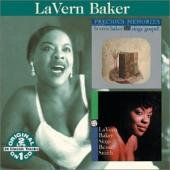 Album artwork for LaVern Baker: Precious Memories/LaVern Sings Bessi