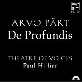 Album artwork for De Profundis*Now on Sacd 807192*