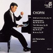 Album artwork for Chopin:Polish Airs