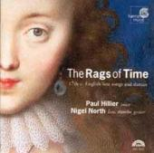 Album artwork for RAGS OF TIME, THE