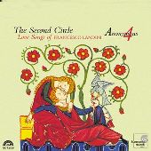 Album artwork for ANONYMOUS 4 - SECOND CIRCLE, THE