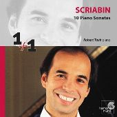Album artwork for 10 PIANO SONATAS