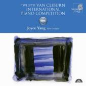 Album artwork for TWELVTH VAN CLIBURN INTERNATIONAL PIANO COMPETITIO