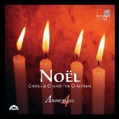 Album artwork for Christmas: Carols & chants for Christmas