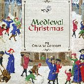 Album artwork for Medieval Christmas / The Orlando Consort