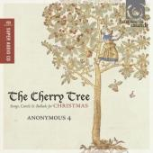 Album artwork for The Cherry Tree / Anonymous 4