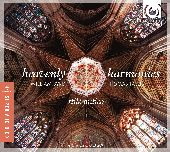 Album artwork for Byrd - Tallis: Heavenly Harmonies / Stile Antico