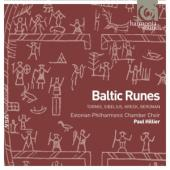 Album artwork for Estonian Philharmonic Choir: Baltic Runes