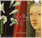 Album artwork for Stile Antico: Song of Songs
