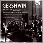 Album artwork for Gershwin By Grofe: Symphonic Jazz