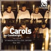 Album artwork for Carols by Candlelight