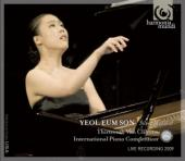 Album artwork for Yeol Eum Son / Silver Medalist, Van Cliburn Comp.