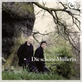 Album artwork for Schubert: Die schone Mullerin / Padmore, Lewis