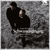 Album artwork for Franz Schubert: Schwanengesang / Padmore