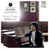 Album artwork for Sean Chen: Crystal Medal 14th Van Cliburn