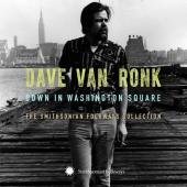 Album artwork for Dave Van Ronk: Down In Washington Square: