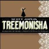 Album artwork for Treemonisha: Opera in Three Acts (1911)