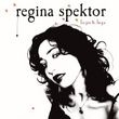 Album artwork for REGINA SPEKTOR - BEGIN TO HOPE
