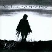 Album artwork for Neil Young Harvest Moon