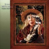 Album artwork for JONI MITCHELL - TAMING THE TIGER