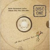 Album artwork for Barenaked Ladies: Disc One 1991-2001 Greatest Hits
