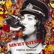 Album artwork for REGINA SPEKTOR: SOVIET KITSCH