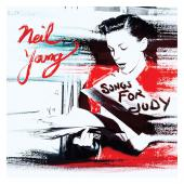 Album artwork for Songs for Judy / Neil Young