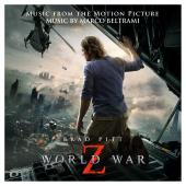 Album artwork for World War Z OST