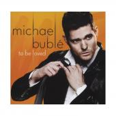 Album artwork for Michael Buble : to be Loved