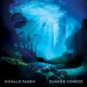 Album artwork for Donald Fagen: Sunken Condos