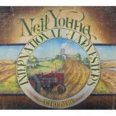 Album artwork for Neil Young: International Harvesters - A Treasure