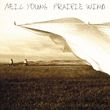 Album artwork for NEIL YOUNG - PRAIRIE WIND