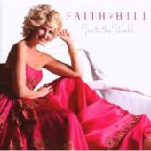 Album artwork for FAITH HILL - JOY TO THE WORLD