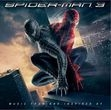 Album artwork for Spider-man 3 (OST)