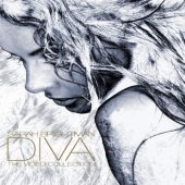 Album artwork for BRIGHTMAN - DIVA: THE VIDEO COLLECTION