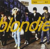 Album artwork for The Best of Blondie
