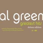 Album artwork for AL GREEN - GREATEST HITS