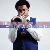 Album artwork for FREDDIE HUBBARD: ARTIST SELECTS
