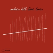 Album artwork for Andrew Hill: Time Lines