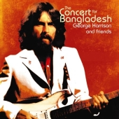 Album artwork for CONCERT FOR BANGLADESH: GEORGE HARRISON AND FRIEND