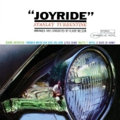 Album artwork for Stanley Turrentine: Joyride