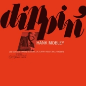 Album artwork for HANK MOBLEY: DIPPIN'